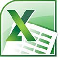 picture of microsoft excel logo