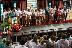 picture of 4-H event